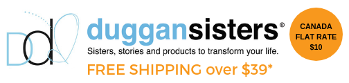 the Duggan Sisters lifestore!